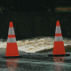 Roadway Flooded - VideoHive Item for Sale