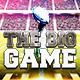 The Big Game Flyer - GraphicRiver Item for Sale
