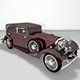 Rolls Royce - Basic Model - 3DOcean Item for Sale