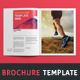 Brochure Template - GraphicRiver Item for Sale