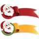 Santa Clause Banner - GraphicRiver Item for Sale