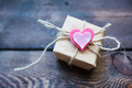 Package for valentine - PhotoDune Item for Sale