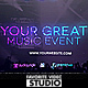 The Great Music Event - VideoHive Item for Sale