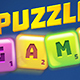Words Puzzle Game Set with GUI (Full Version) - GraphicRiver Item for Sale