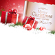 Christmas & Happy New Year Card - GraphicRiver Item for Sale