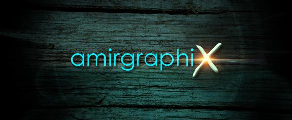 Amirgraphix