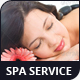 Spa Services - HTML5 ad banners - CodeCanyon Item for Sale