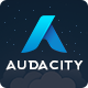 Audacity - Android Company Profile + Admin Panel + Google Analytics & Admob