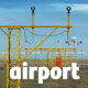 Plane Arrival 2 - VideoHive Item for Sale