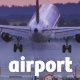 Plane Arrival 3 - VideoHive Item for Sale