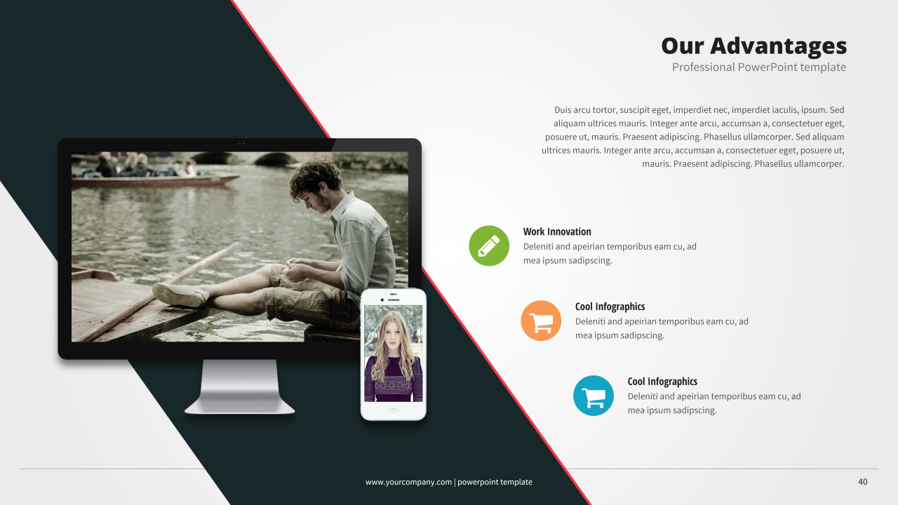 Isa multipurpose powerpoint template by m duarte graphicriver isa multipurpose powerpoint template alramifo Images