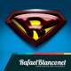 Superhero Shield Creator With Actions - GraphicRiver Item for Sale
