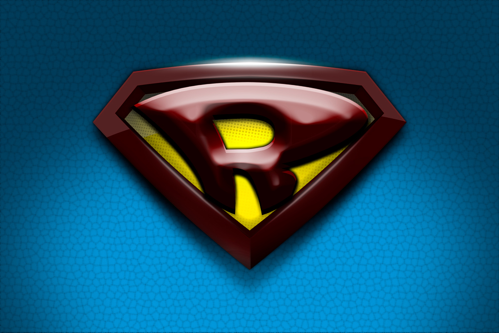Superhero Shield Creator With Actions By Rafaelblanco00 Graphicriver