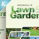 Lawn & Landscaping Flyer Templates - GraphicRiver Item for Sale