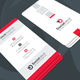 Socialideal Corporate Business Cards - GraphicRiver Item for Sale