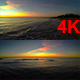 Morning Day at Mediterranean Sea (3 clips) - VideoHive Item for Sale