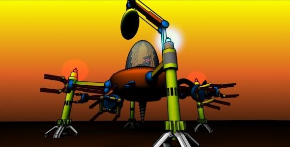 Apc Bot - 3DOcean Item for Sale