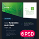 Corporate Flyer - 6 Multipurpose Business Templates vol 24 - GraphicRiver Item for Sale