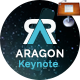 ARAGON - Multipurpose Keynote Template - GraphicRiver Item for Sale