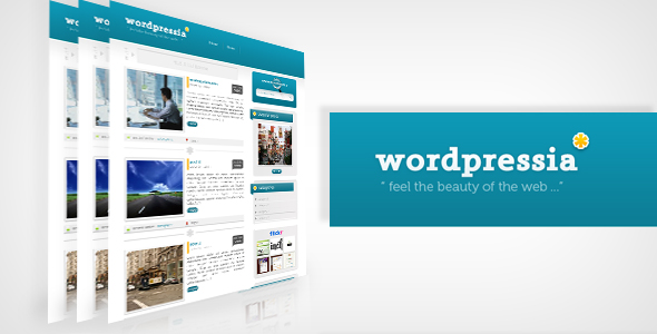 wordpressia