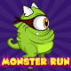 Monster run game sprite - GraphicRiver Item for Sale