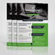 Corporate Flyer Bundle 27 - GraphicRiver Item for Sale