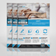 Corporate Flyer Bundle 28 - GraphicRiver Item for Sale