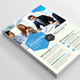 Accounting and Finance Flyer Psd