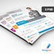 Corporate Business Flye - GraphicRiver Item for Sale