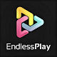 Endless Play Logo Template - GraphicRiver Item for Sale