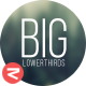 BIG Lowerthirds - VideoHive Item for Sale