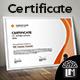 Corporate Certificate - GraphicRiver Item for Sale