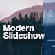 Download Modern Slideshow from VideHive