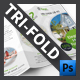 Real Estate Trifold Template - GraphicRiver Item for Sale