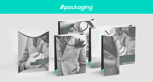 #packaging