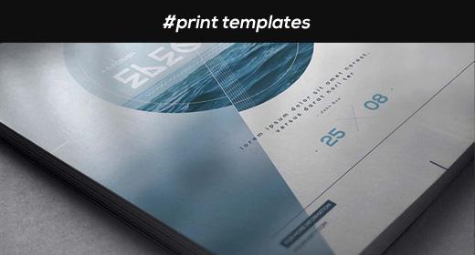 #print templates