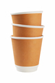Paper Coffee Cups - PhotoDune Item for Sale