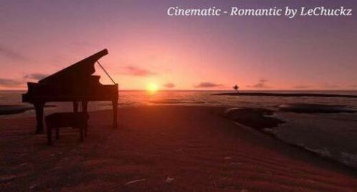 Cinematic - Romantic
