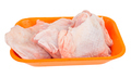 Fresh chicken thighs - PhotoDune Item for Sale
