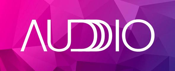 Audddio header