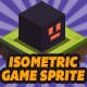 Isometric Game Sprite - GraphicRiver Item for Sale