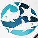 Aquarium Logo - GraphicRiver Item for Sale