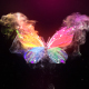 Glowing Butterfly Logo Reveal - VideoHive Item for Sale