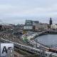 Stockholm Central Rail Station - VideoHive Item for Sale