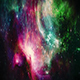 Space Galaxy Background - VideoHive Item for Sale