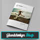Mikon - Photography Portfolio A4 Catalog - GraphicRiver Item for Sale