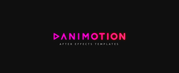 Danimotion premium%20quality%20after%20effects%20templates