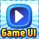 Cartoon Game Ui - GraphicRiver Item for Sale