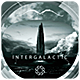 Intergalactic - Movie Poster [Vol.4] - GraphicRiver Item for Sale