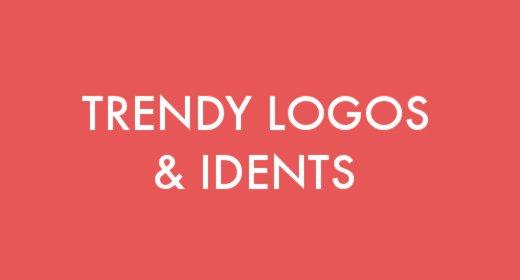 Trendy Logos & Idents